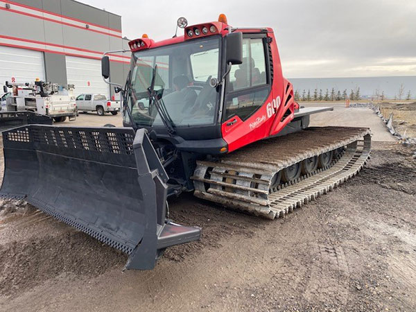 Featured unit for quick sale by Rocky Mountain Snow Cats.